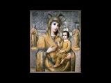 вышивка: как правильно вышить православную икону.