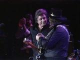 Johnny Cash &amp Waylon Jennings - Folsom Prison Blues (Live at Farm Aid 1985)