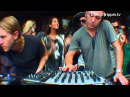 Richie Hawtin Marco Carola Amnesia Ibiza Closing Party DJ Set DanceTrippin