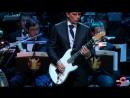 КИНО - Дальше действовать будем мы (Юрий Каспарян и Президентский оркестр РБ) 16.10.14 Минск