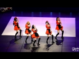 160218 Red Velvet - Dumb Dumb Fancam @ Korean Entertainment Arts Awards