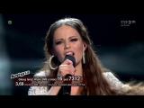 The Voice of Poland IV - Kasia Sawczuk - Black Velvet - Live III
