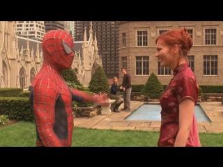 [kas] Spider-Man - John Cena