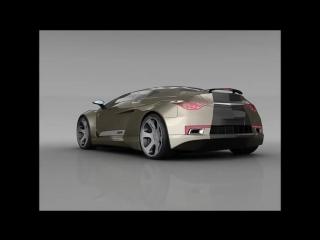 Новая Волга 5000 GL первый обзор автомобиля 2015 (автоновинки 2015)