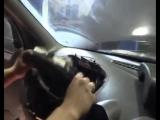 Renault Logan Sandero (Рено Логан, Сандеро) снятие и замена приборной панели