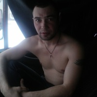 Алексей Казанцев