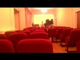 Конкурс Вдохновение 2015 г. Фортепианный дуэт (Рахматуллина М., Гумерова Д.)