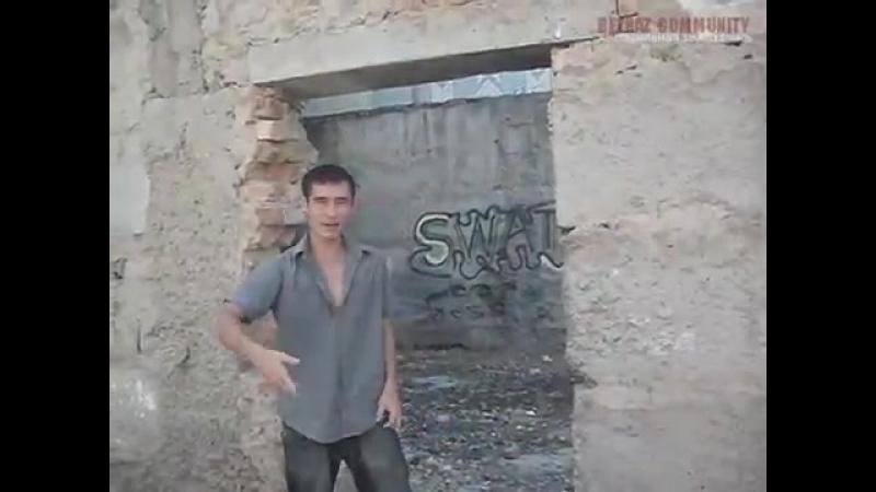 Bezraz Community - Новая Дорога Янгиюль (Узбекистанский Рэп)