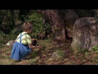 Фильм На острове Сальткрока 2 : Чёрвен и Крикуша / Tjorven och Skrållan. (1965)(Швеция)