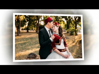 Свадьба Дилявер и Диляра