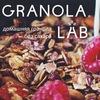 Granola.Lab - домашняя гранола без сахара