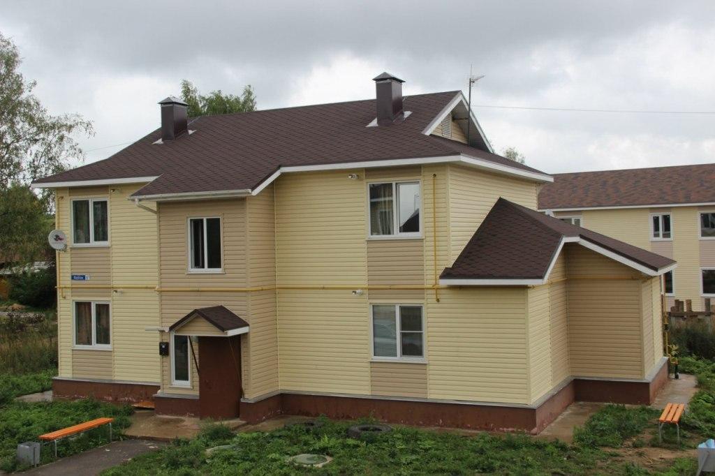 Застройщик домов по улице Фрунзе в Кимрах, спустя 4 года, получил реальный срок