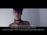клип Риана / Rihanna - What Now - Что теперь.  с перевоом на экране