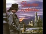 Michael Jackson Stranger in Moscow (Basement Boys 12 Dance Club Mix)