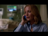 X-Files reopened as Anderson and Duchovny reprise Mulder and Scully roles (From