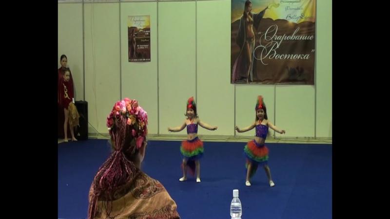 София и Мирослава Добро пожаловать в Рио, Дарья и Алиса Эльза и Анна