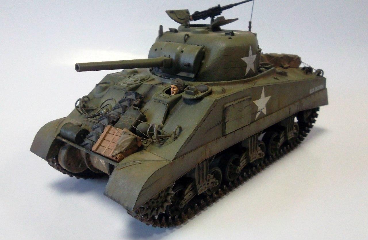 M4 Sherman (Tamiya 35190 1/35) RDClU8LgkfM