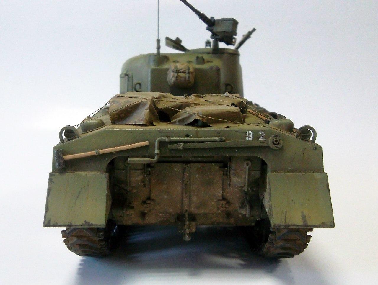 M4 Sherman (Tamiya 35190 1/35) 0oCk1nb8VII