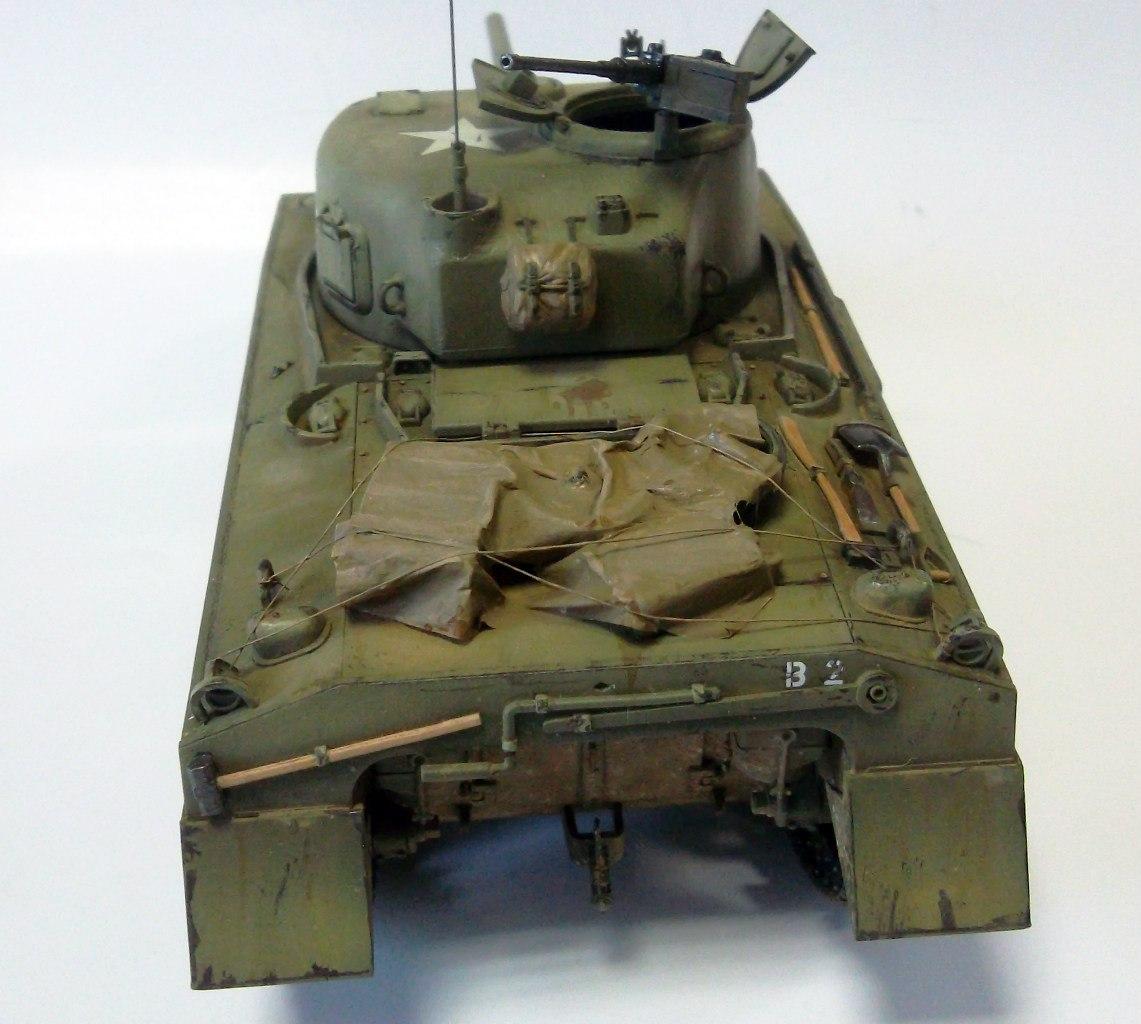 M4 Sherman (Tamiya 35190 1/35) RxWvCo-btsw