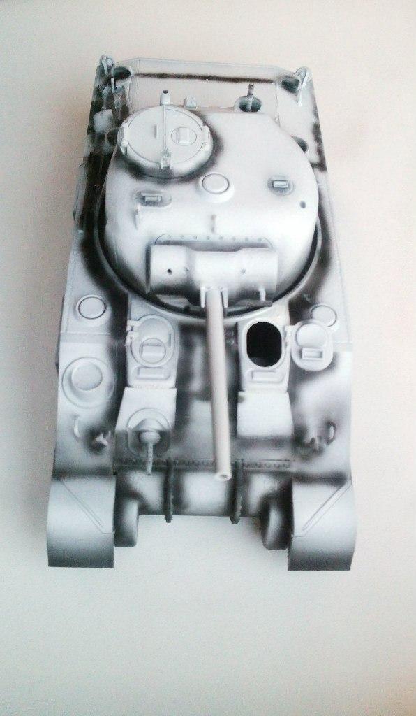 M4 Sherman (Tamiya 35190 1/35) ETmaJYQfPNA
