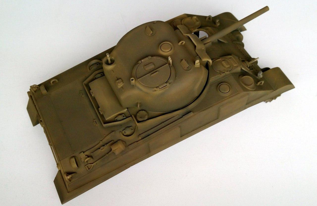 M4 Sherman (Tamiya 35190 1/35) OM-xKoJDOMY