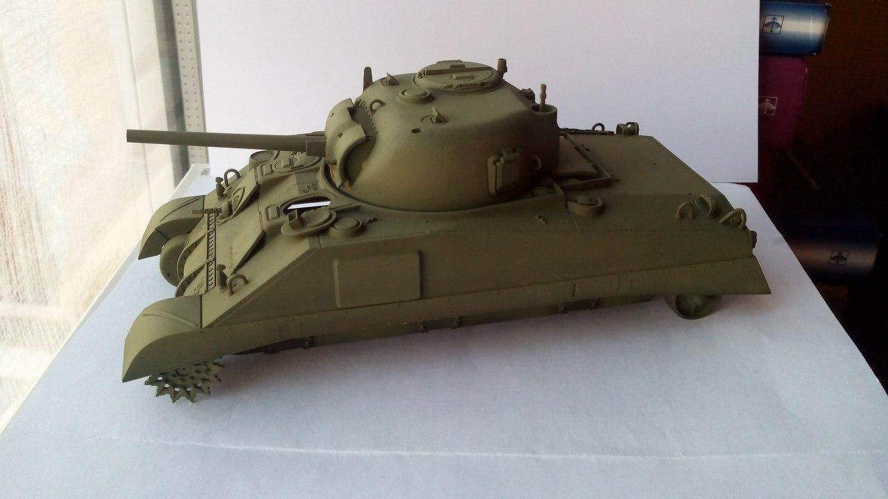 M4 Sherman (Tamiya 35190 1/35) KYQyBWLTGCQ
