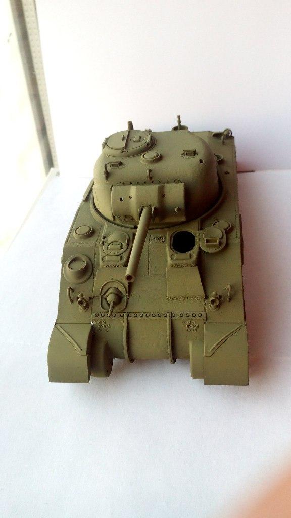 M4 Sherman (Tamiya 35190 1/35) V-WDxwoZmOQ