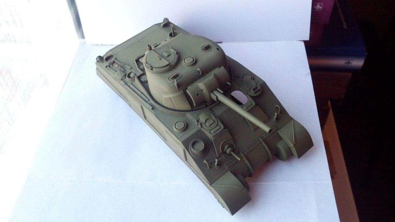 M4 Sherman (Tamiya 35190 1/35) Aca6H07y3QM