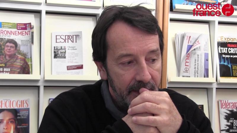 Jean-Hugues Anglade 2, à propos de Louise Bourgoin