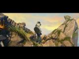 «Волки и овцы: Бе-е-е-зумное превращение». Трейлер (2016)