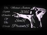 ScaR Presents - Michael Jackson (The Eighth Wonder Of The World) This Is It (2016 -17) HD