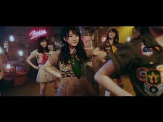 [MV] HKT48 -7th Single- HKT-jou, Ima, Ugoku (Platinum Girls Senbatsu) (720p)
