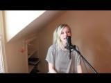 Волшебное исполнение! Dont Speak- No Doubt Cover- By Holly Henry