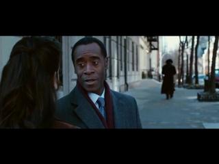 Опустевший город (2007) супер фильм_ Тихоокеанский рубеж 2013