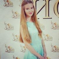 Елена Ташкинова
