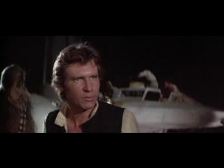 Звездные войны: Эпизод IV - Новая надежда (1977) Авторский перевод (А. Михалёв)