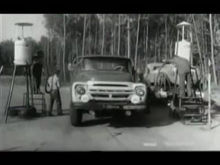 От ЗиЛа до КаМАЗа. История советского автопрома.