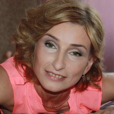 Галина Курочкина