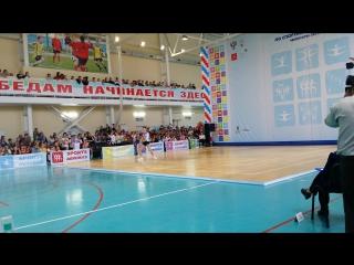 Джаназян Гарсеван (Чемпионат и Первенство  России  2015 Чебоксары)