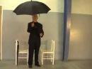 Неубиваемый зонт - мегазонт из Америки на сайте