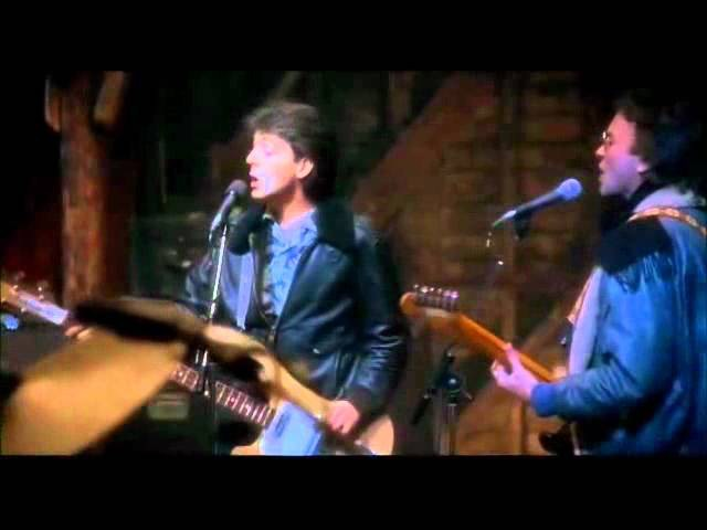 Give My Regards To Broad Street Part 4 Paul McCartney