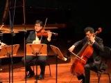 Take Five Piano Quintet - GABRIEL FAURE Piano Quintet No.1 in D Minor, Op. 89 (1905)