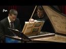 J.S. Bach: Chromatische Fantasie en fuga, BWV 903