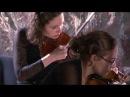 Ardeo Quartet plays Ligeti (String Quartet Nº 1) 3/3