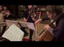 Le Quatuor Ardeo répète le Quatuor à cordes III de François Meïmoun