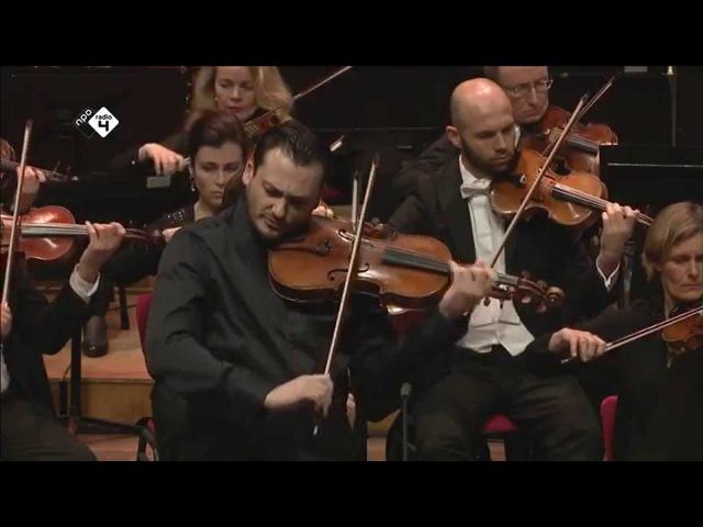 Kantsjeli - Styx, voor altviool, koor en orkest - Live Concert HD