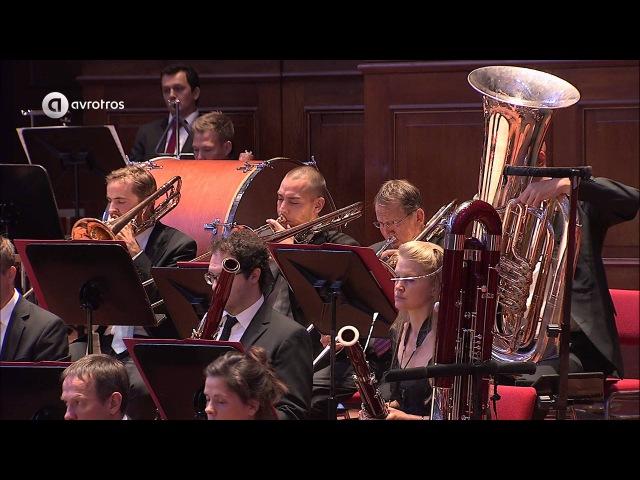 Dvořák Het Gouden Spinnewiel Essener Philharmoniker Live concert HD