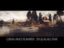 TES V Skyrim Mods Grim and Somber Jyggalag ENB
