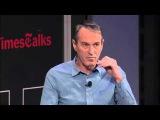 Mark Strong and Ivo van Hove | Clip | TimesTalks