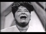 Mahalia Jackson - Lord Don't Move The Mountain